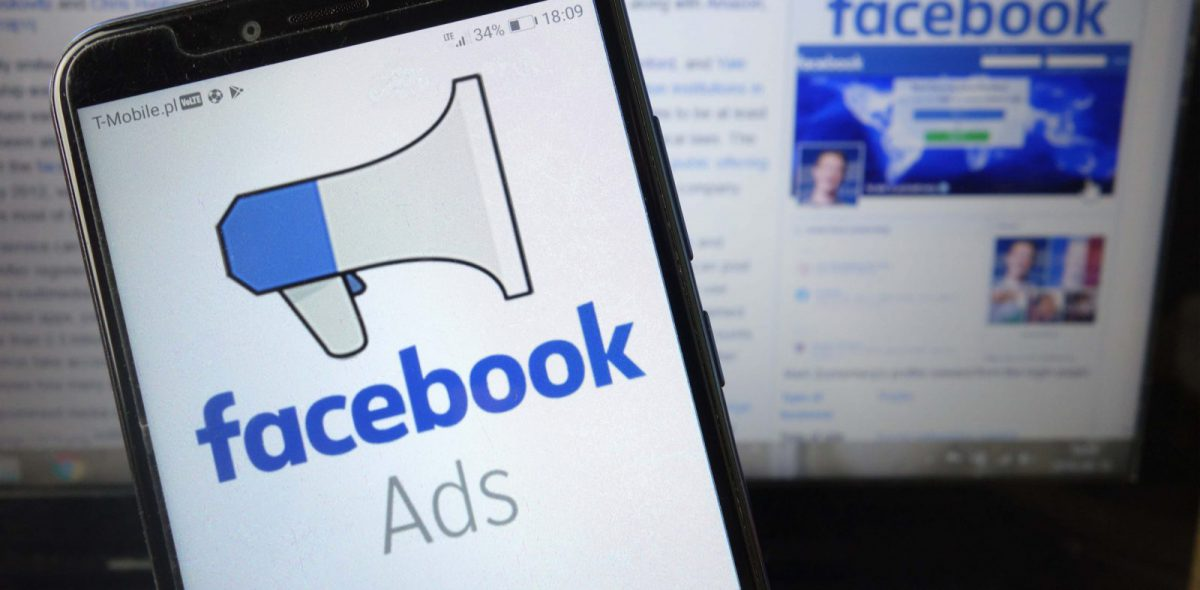 reklama na facebooku białystok