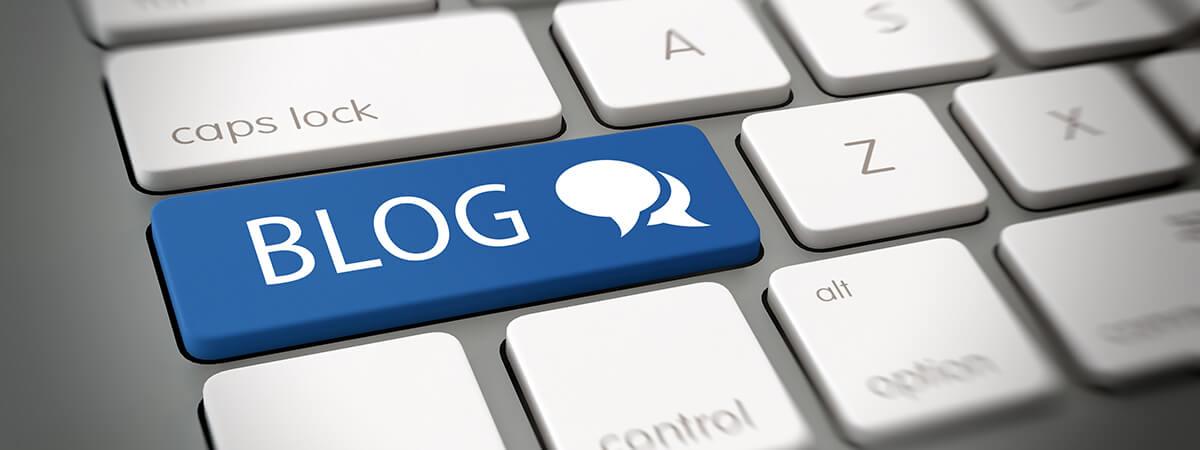 prowadzenie bloga białystok